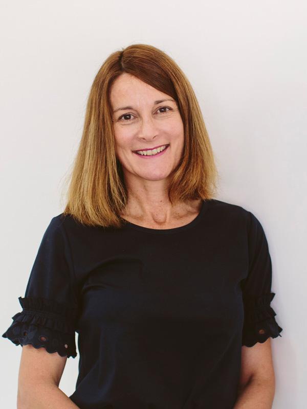 Tina Pesavento